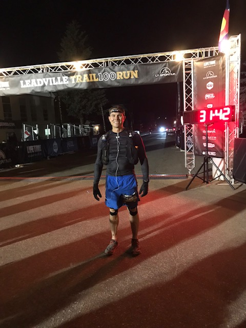 10 Lessons I learned from my Leadville 100 failure